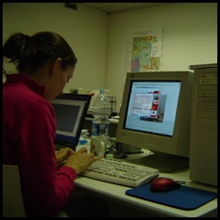 2004 - Working in Italy