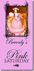 pink saturday logo