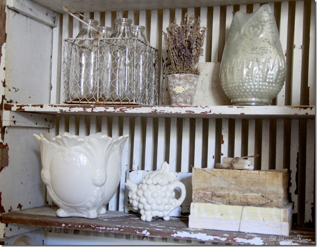 white shelves 9
