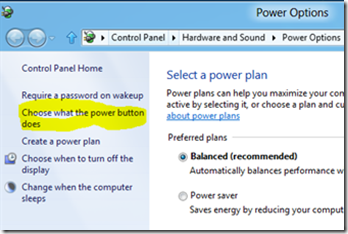 Step-by-Step Instructions To Enable Hibernate in Windows 8 2
