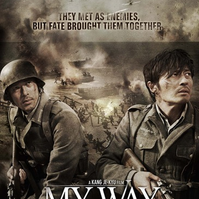 Filem Korea  : My Way