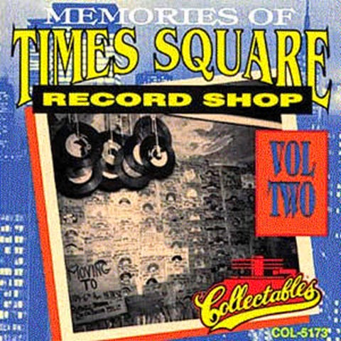 Memories of Times square Records Vol 2