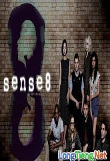 Siêu Giác Quan :Phần 2 - Sense8 :Phần 2