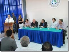 17 trabajadores locales finalizaron el primer curso oficial