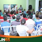 """Reunião """"Coligação 65- Nossa Contagem"""""""