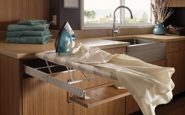 IRONING BOARD SOLUTIONS
