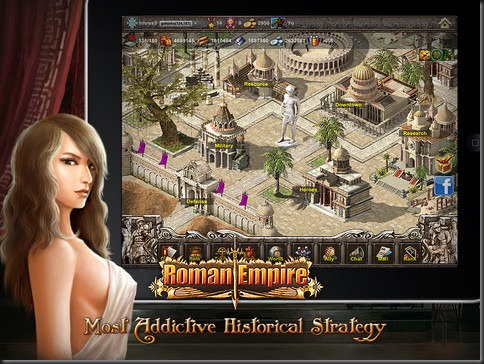 Roman Empire HD