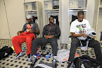 lebron james nba 130216 all star houston 03 practice Kings All Star Feet: LeBron X Low Easter, Barkley Posite &amp; More