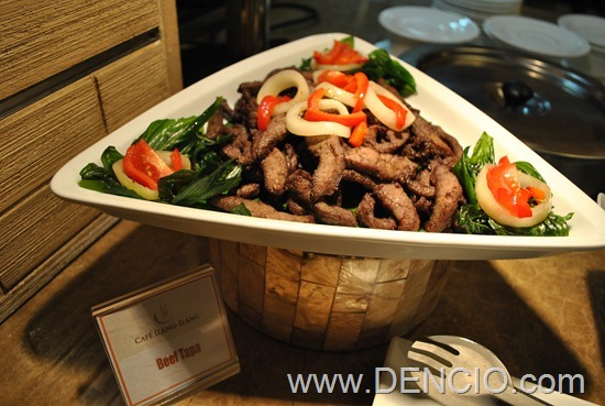 Cafe Ilang Ilang Buffet Manila Hotel 010