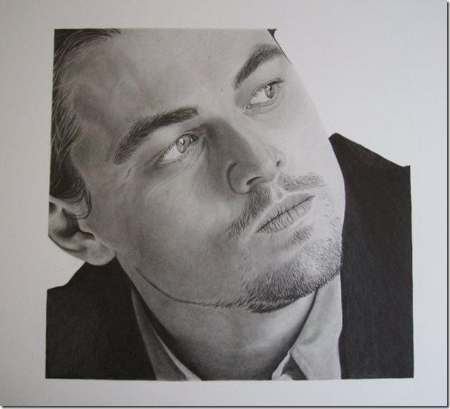 Leonardo Di Caprio (40)