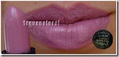 629 - NYX Round Lipstick - Power - boca1