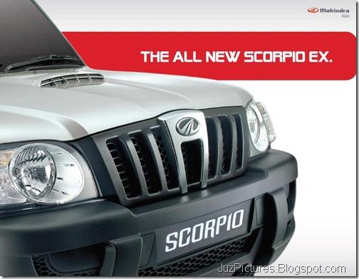 mahindra-scorpio-ex