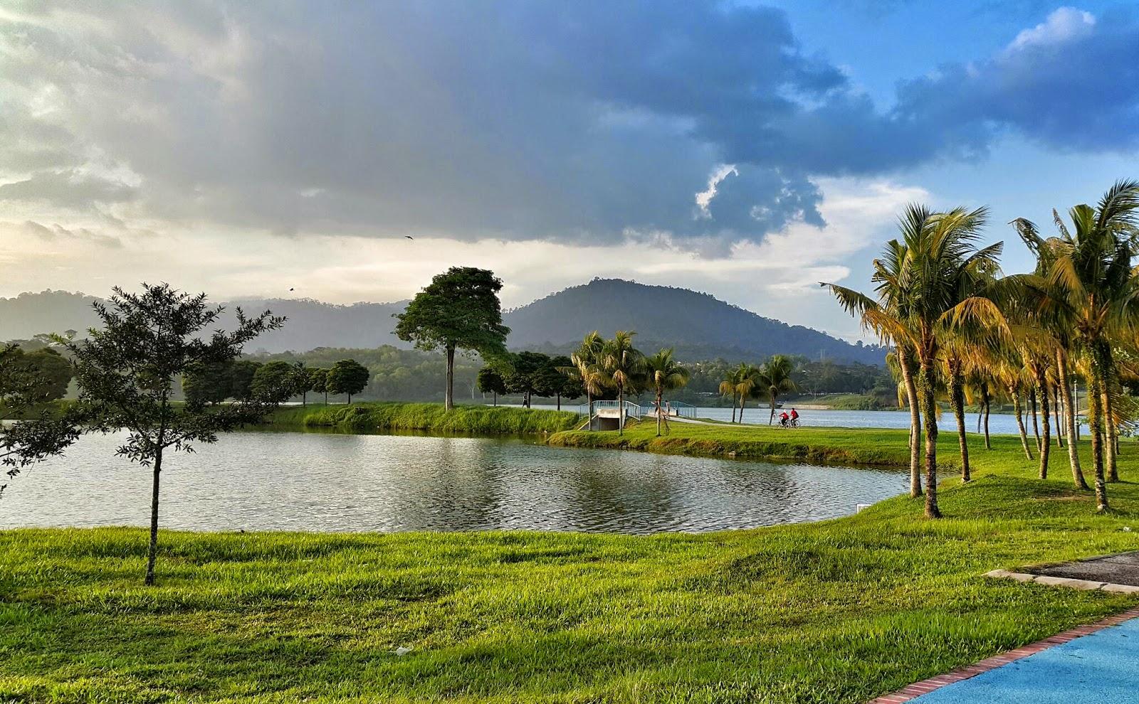 Image result for kepong metropolitan park