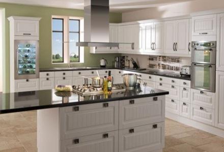 6 consejos sobre el uso de las islas en las cocinas - Islas de cocina moviles ...