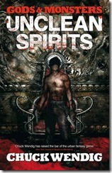 unclean spirits