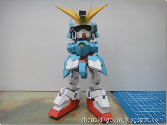 SD Wing Zero Custom-061