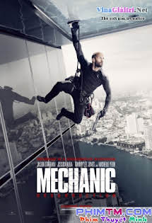 Thợ Máy - Mechanic: Resurrection