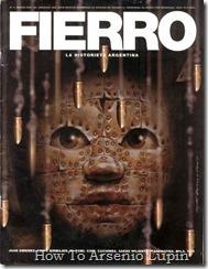 P00005 - Fierro II #5