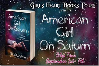 American Girl on Saturn Tour