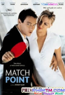 Điểm Quyết Định - Match Point Tập 1080p Full HD