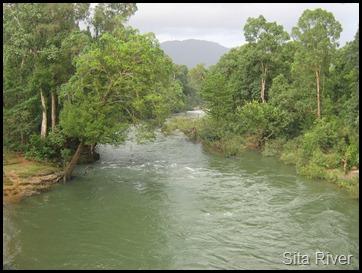 Sita River