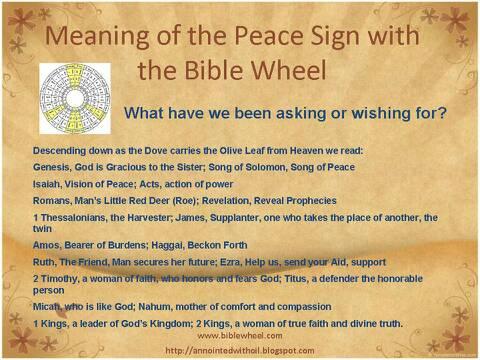 KJV Dictionary Definition: peace