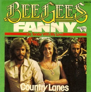 Bee Gees - Fanny