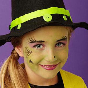 maquillajes de bruja 9jpg - Maquillaje Bruja