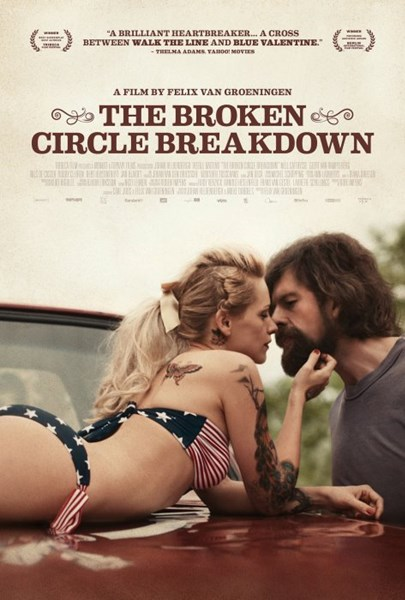 K�r�k �ember | The Broken Circle Breakdown | 2012 | 1080p | BluRay | x264 | DUAL