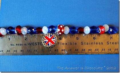 Olympics Charm Bracelet 2