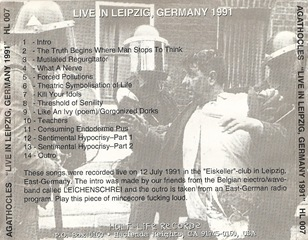 Agathocles_Live_In_Leipzig,_Germany_1991_back