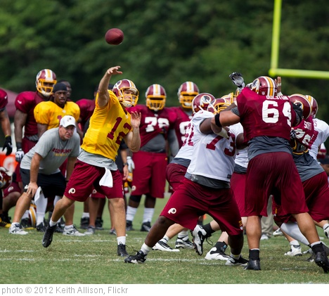 ' Kirk Cousins' photo (c) 2012, Keith Allison - license: http://creativecommons.org/licenses/by-sa/2.0/