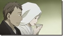 Mushishi Zoku - 12 -15