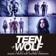 Teen Wolf  :Phần 4 (2014)