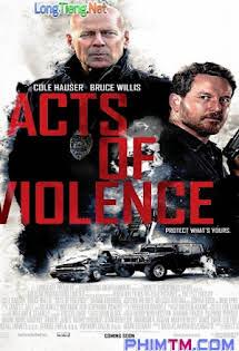 Cú Đảo Ngoạn Mục-No Sub - Acts Of Violence
