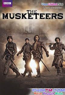 Ngự Lâm Quân Phần 3 - The Musketeers Season 3 Tập 10 11 Cuối