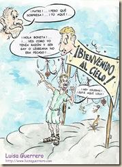cielo paraiso humor ateismo biblia grafico religion dios jesus (26)