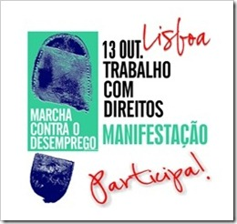Manif. Praa da Figueira.Out.2012