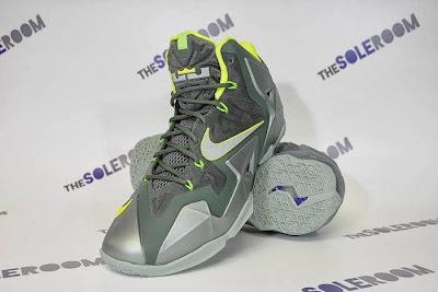 nike lebron 11 gs dunkman 5 01 Nike LeBron 11 Dunkman Drops on December 31st