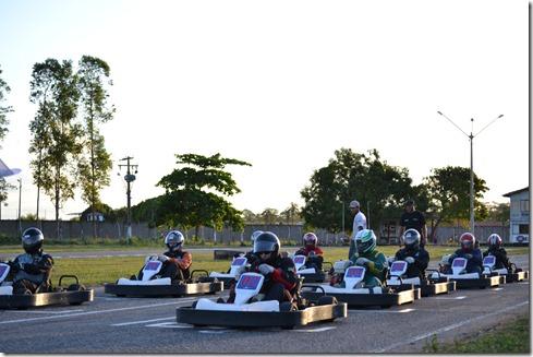 III etapa III Campeonato Clube Amigos do Kart (102)