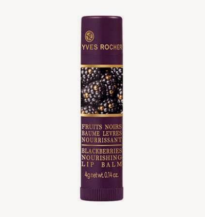 Efiar Beauty: LE Weihnachtszeit Yves Rocher #1