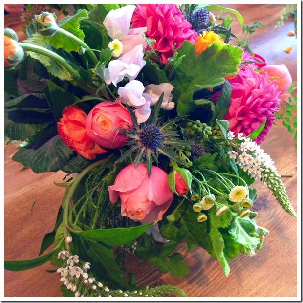 Twig & Twine Floral Workshop