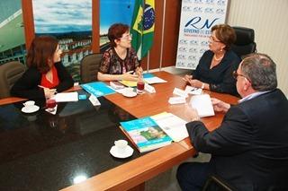 representante da UNICEF fot Ivanizio Ramos (1)