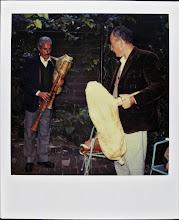 jamie livingston photo of the day October 10, 1984  ©hugh crawford