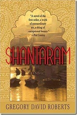 Roberts-Shantaram