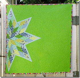 Lone star from Better Off Thread