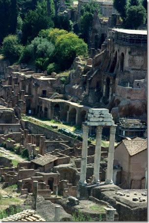 forum-rome-italy-