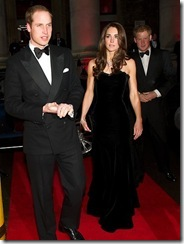 'A Night of Heroes' at the Imperial War Museum with harry and Duke and Duchess Cambridge