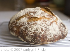 ' fresh baked bread' photo (c) 2007, surlygirl - license: http://creativecommons.org/licenses/by/2.0/