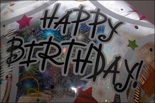 James Nameday and Birthday 2011 134